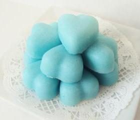 Blue Hawaiian / Sugar Scrub solid cubes